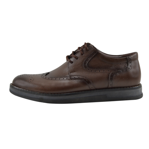 Classic Leather Men Shoes