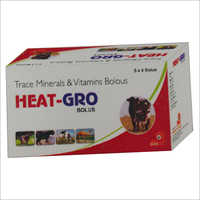 Veterinary Feed Supplement & Medicine