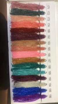Baby soft yarn