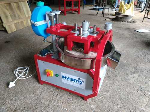 Sandale Wood Paste Making Machine