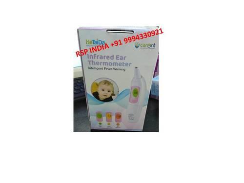 HETALDA INFRARED EAR THERMOMETER