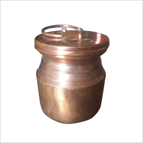 Pure Copper Lota