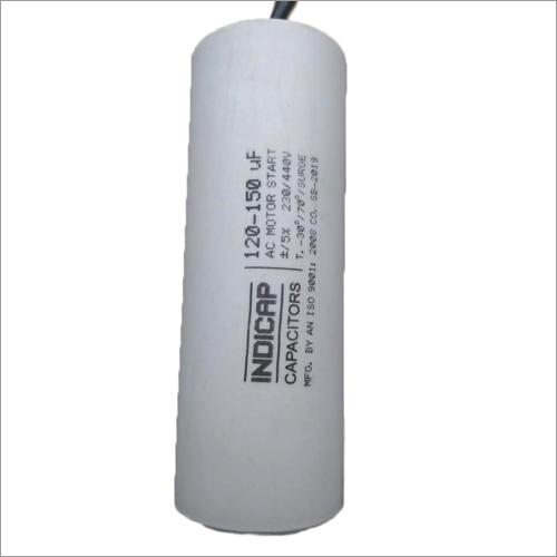 120-150uf Capacitor