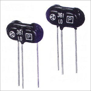 Arrester, Surge Absorber, Capacitors