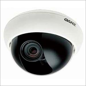 Hidden Surveillance Camera