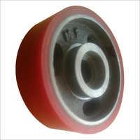 PU Cast Wheel