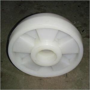 Nylon Wheel