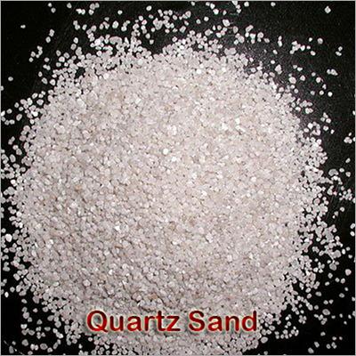 Quartz Crystal Sand