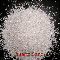 Quartz Crystal Sand