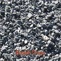 Basalt Chips