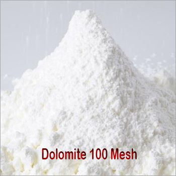 100 Dolomite Mesh Powder