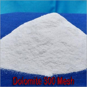 300 Dolomite Mesh Powder