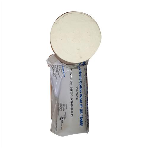500 Gm Absorbent Cotton Rolls