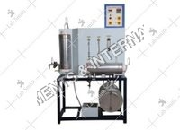 Heat Transfer Lab Appartus Labcare-Online