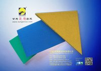 PU System For Insoles