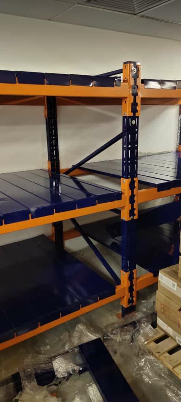 Storage Heavy Duty Rack