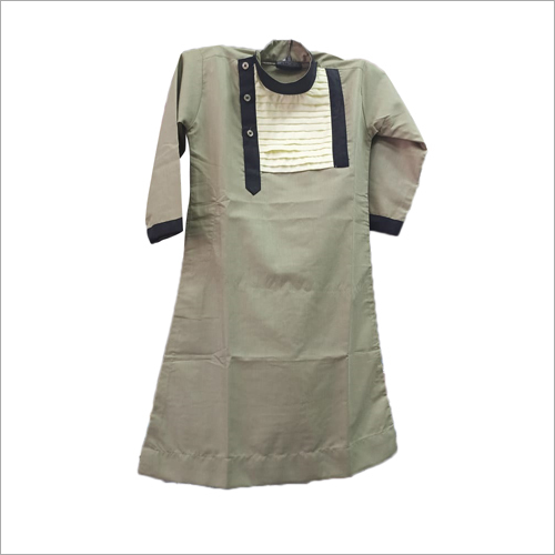 Mens Islamic Kurta
