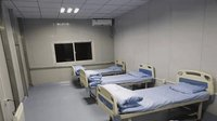 Isolation Ward Room Cabin