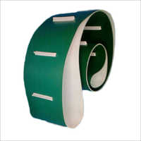 PVC Cleat Belt