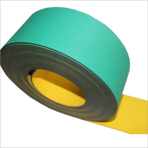 Nylon Sandwich Belt