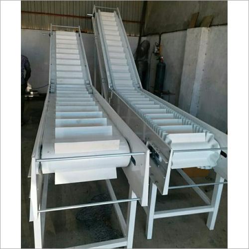 PVC Cleated Conveyor Belt