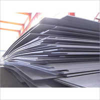 Stainless Steel Hot Rolled Sheet