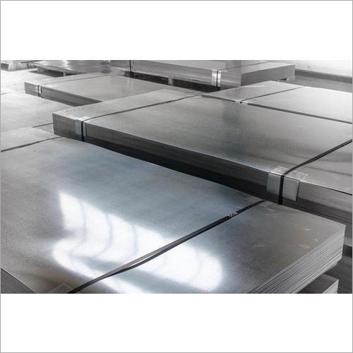 Industrial Stainless Steel Hot Rolled Sheet