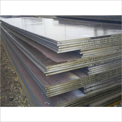 Industrial Hot Rolled Mild Steel Sheet