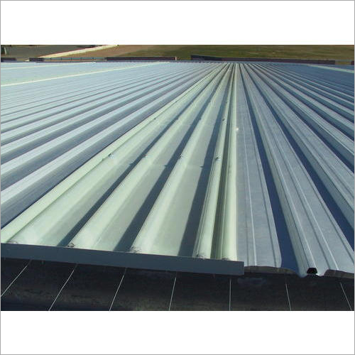 Waterproof Galvanized Corrugated Sheet