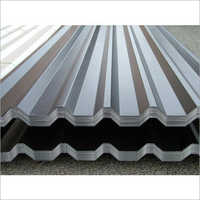Tamper Proof Galvanized Iron Corrugated Sheet