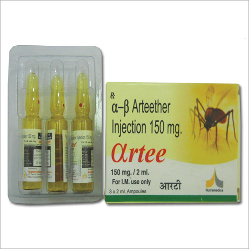 150 Mg A-B Arteether Injection
