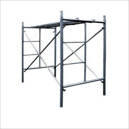 H-Frame Assembly