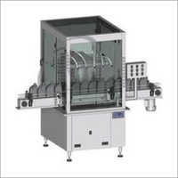 Electronic Liquid Filling Machine