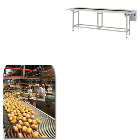 Food Packing Conveyor Belt