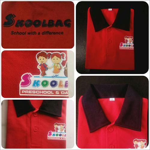 School T Shirt