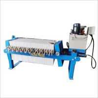 Industrial Filter Press