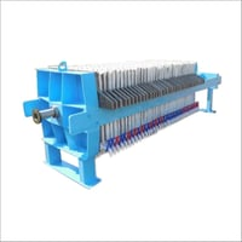 Sludge Filter Press