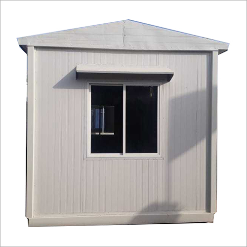 FRP Portable Container