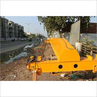Single Beam Girder EOT Cranes
