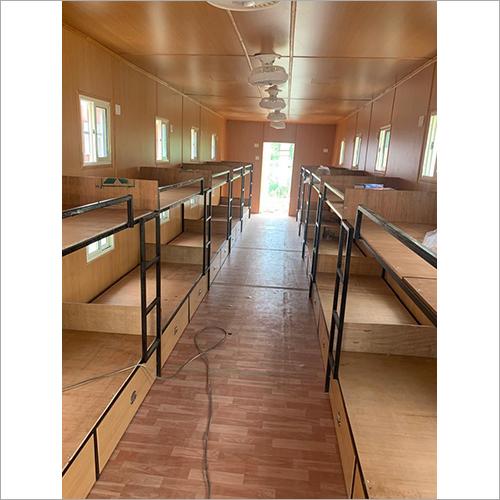FRP House Portable Cabin