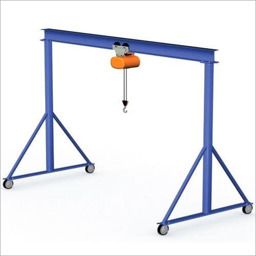 Industrial Portable Gantry Crane