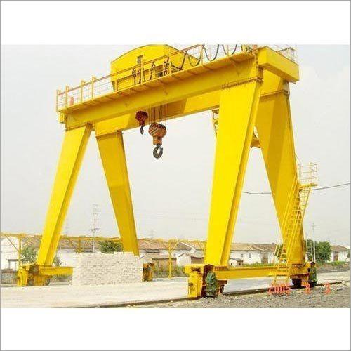 Heavy Duty Industrial Crane