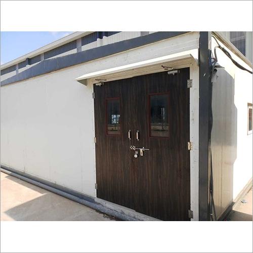House Portable Cabin