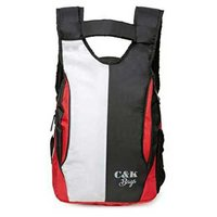 polyster backup school bags