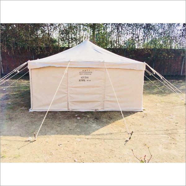 4X4 3 Fold Qty 300 M/M Tent