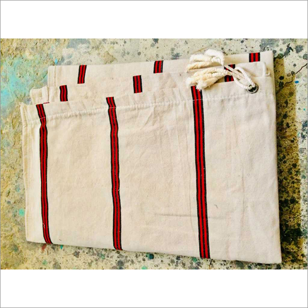 Kit Bags Canvas
