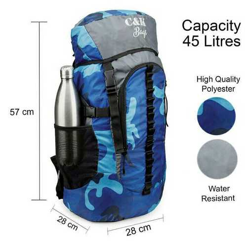 traveling backpack bags