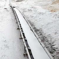 Cold Resistant Belts