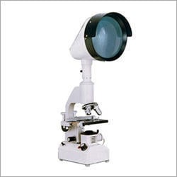 Projection Biological Microscope