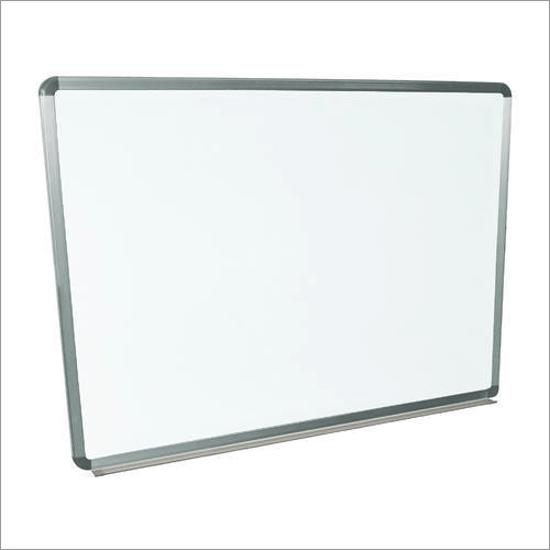 Non Magnetic White Board